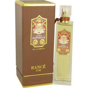 Le Roi Empereur Cologne, de Rance · Perfume de Hombre