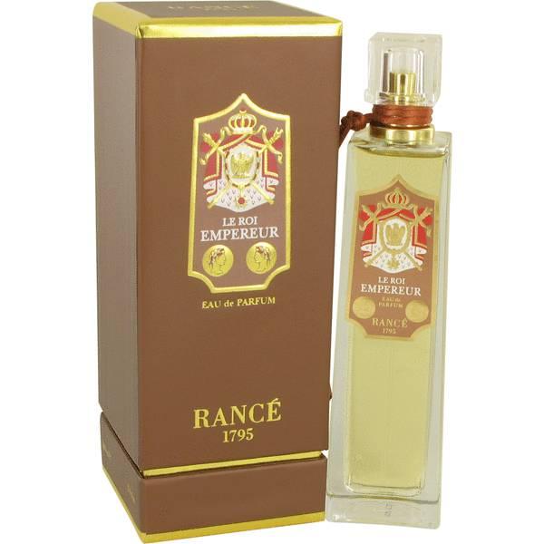 perfume Le Roi Empereur Cologne