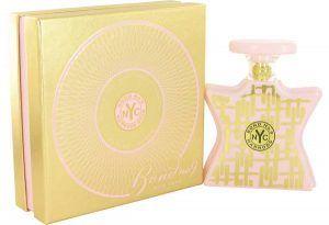 Harrods Rose Perfume, de Bond No. 9 · Perfume de Mujer