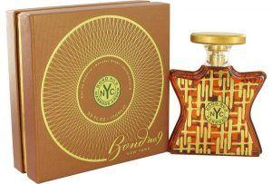 Harrods Amber Perfume, de Bond No. 9 · Perfume de Mujer