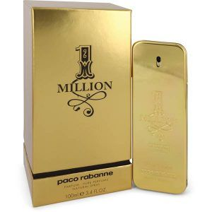 1 Million Absolutely Gold Cologne, de Paco Rabanne · Perfume de Hombre