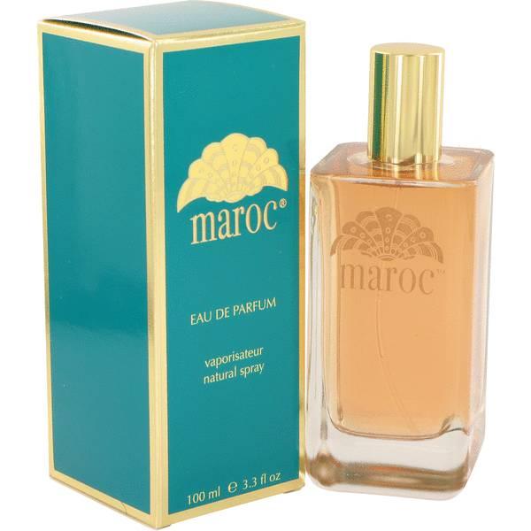 perfume Maroc Perfume