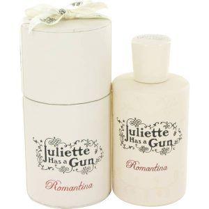 Romantina Perfume, de Juliette Has a Gun · Perfume de Mujer