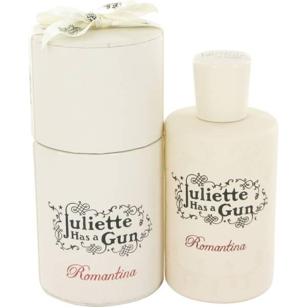 perfume Romantina Perfume