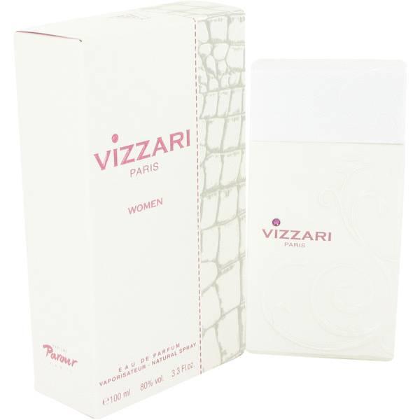 perfume Vizzari White Perfume