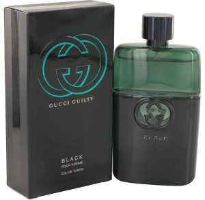 Gucci Guilty Black Cologne, de Gucci · Perfume de Hombre