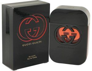 Gucci Guilty Black Perfume, de Gucci · Perfume de Mujer