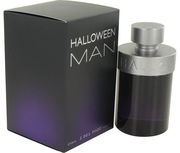 perfume Halloween Man Cologne