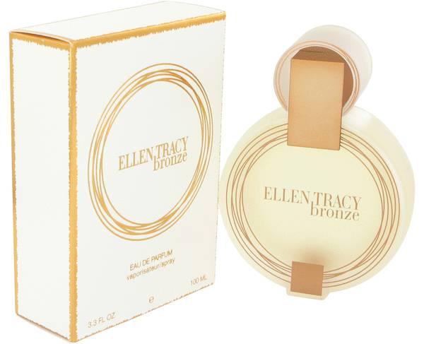 perfume Ellen Tracy Bronze Perfume