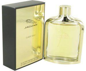 Jaguar Classic Gold Cologne, de Jaguar · Perfume de Hombre