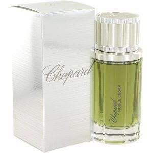 Noble Cedar Cologne, de Chopard · Perfume de Hombre