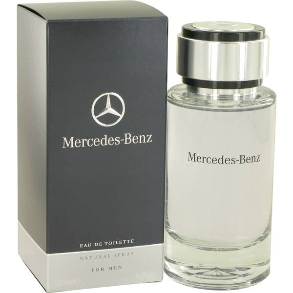 perfume Mercedes Benz Cologne