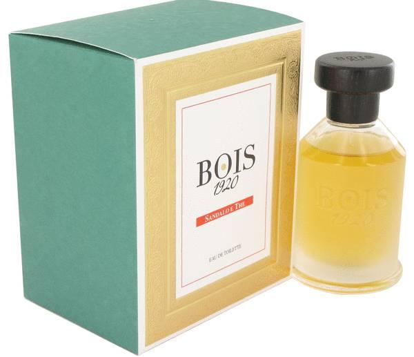 perfume Sandalo E The Perfume