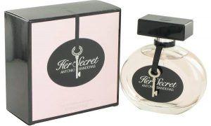 Her Secret Perfume, de Antonio Banderas · Perfume de Mujer