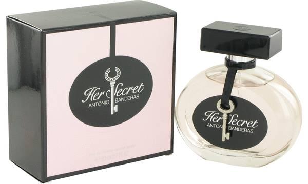 perfume Her Secret Perfume