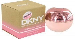 Be Delicious Fresh Blossom Eau So Intense Perfume, de Donna Karan · Perfume de Mujer
