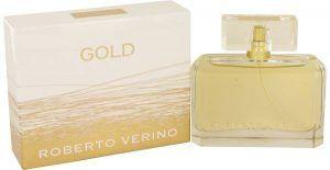 Roberto Verino Gold Perfume, de Roberto Verino · Perfume de Mujer
