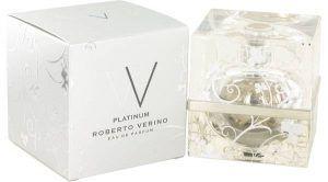 V V Platinum Perfume, de Roberto Verino · Perfume de Mujer