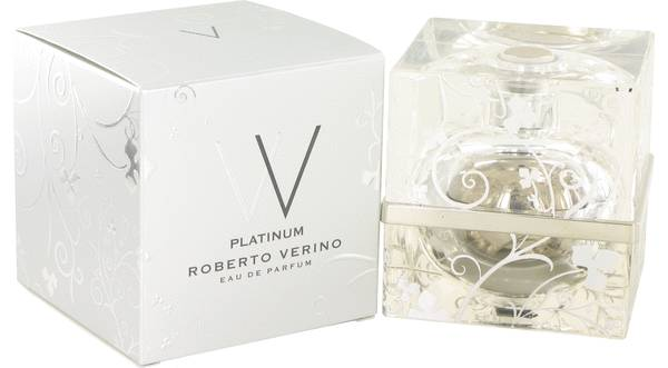 perfume V V Platinum Perfume