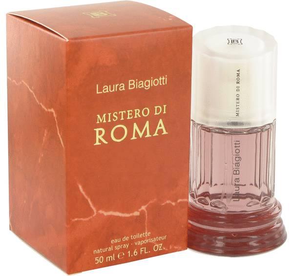 perfume Mistero Di Roma Perfume