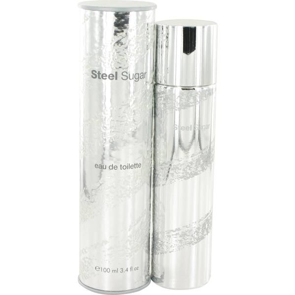 perfume Steel Sugar Cologne