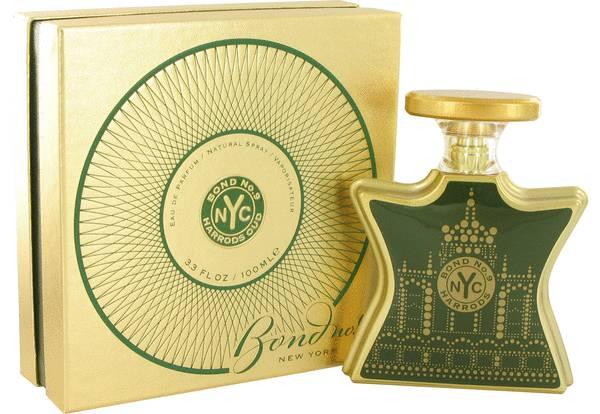 perfume Harrods Oud Perfume