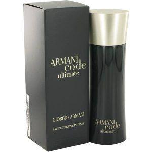Armani Code Ultimate Cologne, de Giorgio Armani · Perfume de Hombre