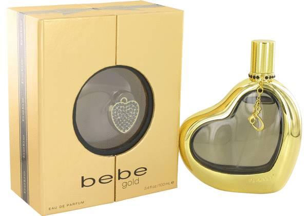 perfume Bebe Gold Perfume