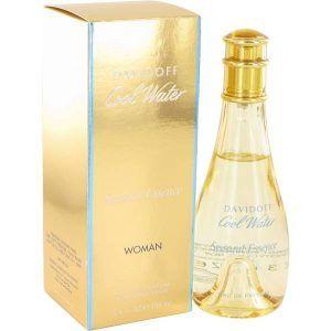 Cool Water Sensual Essence Perfume, de Davidoff · Perfume de Mujer
