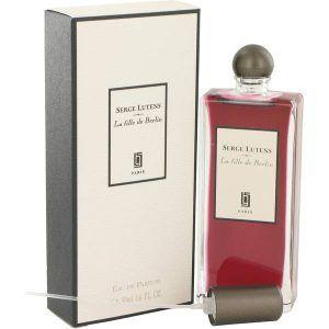 La Fille De Berlin Cologne, de Serge Lutens · Perfume de Hombre