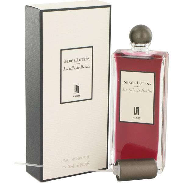 perfume La Fille De Berlin Perfume
