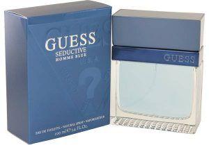 Guess Seductive Homme Blue Cologne, de Guess · Perfume de Hombre