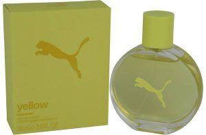 Puma Yellow Perfume, de Puma · Perfume de Mujer