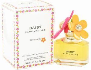 Daisy Sunshine Perfume, de Marc Jacobs · Perfume de Mujer