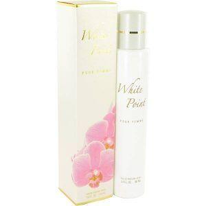 White Point Perfume, de YZY Perfume · Perfume de Mujer