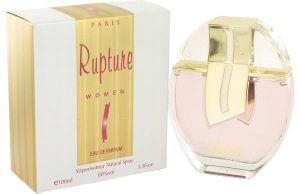 Rupture Perfume, de YZY Perfume · Perfume de Mujer