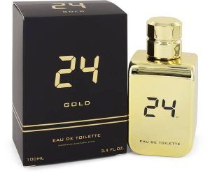 24 Gold The Fragrance Cologne, de ScentStory · Perfume de Hombre