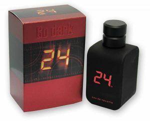 24 Go Dark The Fragrance Cologne, de ScentStory · Perfume de Hombre