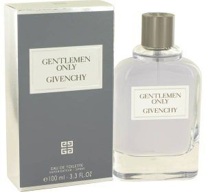 Gentlemen Only Cologne, de Givenchy · Perfume de Hombre