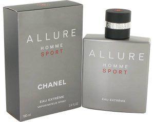 Allure Homme Sport Eau Extreme Cologne, de Chanel · Perfume de Hombre