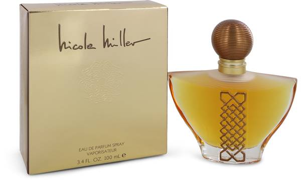 perfume Nicole Miller New Perfume