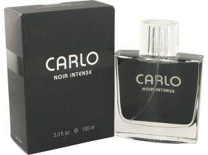 Carlo Noir Intense Cologne, de Carlo Corinto · Perfume de Hombre
