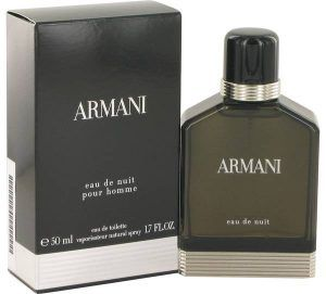 Armani Eau De Nuit Cologne, de Giorgio Armani · Perfume de Hombre