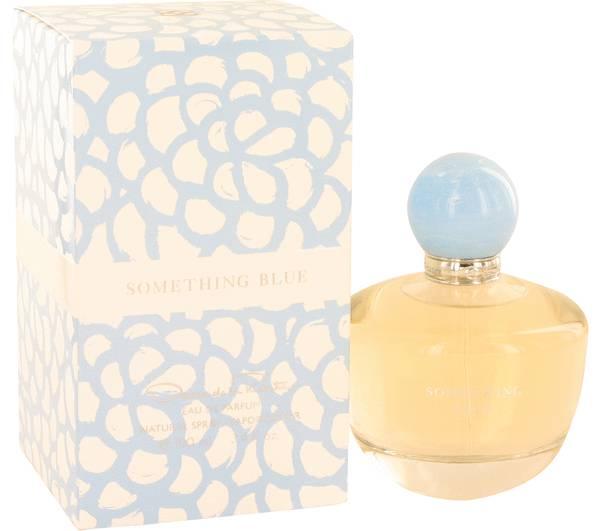 perfume Something Blue Perfume