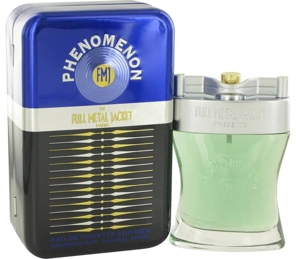 perfume Phenomenon Cologne