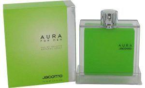 Aura Cologne, de Jacomo · Perfume de Hombre