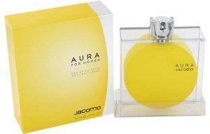 Aura Perfume, de Jacomo · Perfume de Mujer