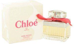 Chloe Rose Perfume, de Chloe · Perfume de Mujer