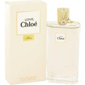 Chloe Love Eau Florale Perfume, de Chloe · Perfume de Mujer