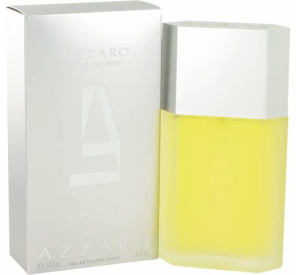 perfume Azzaro L'eau Cologne